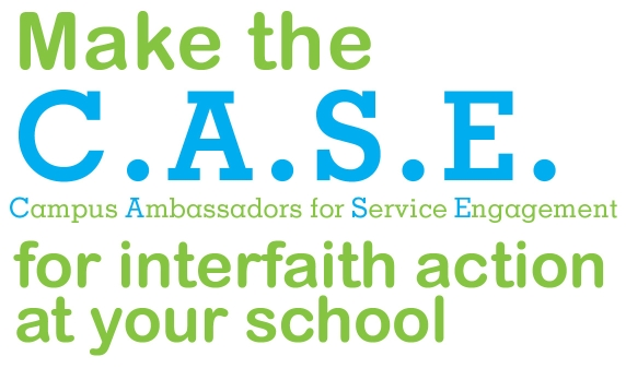 Interfaith CASE