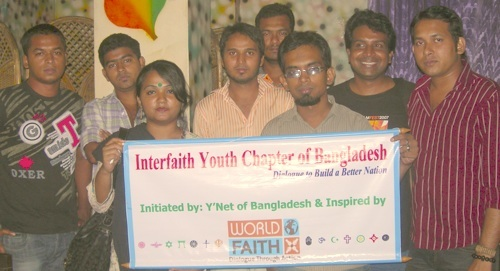 World Faith Bangladesh
